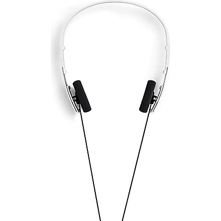 B&O PLAY Form 2 Ultra-light on-ear headphones