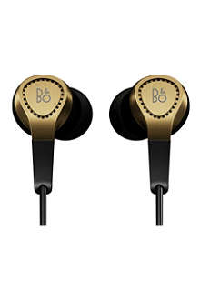 B&O PLAY H3 in-ear headphones