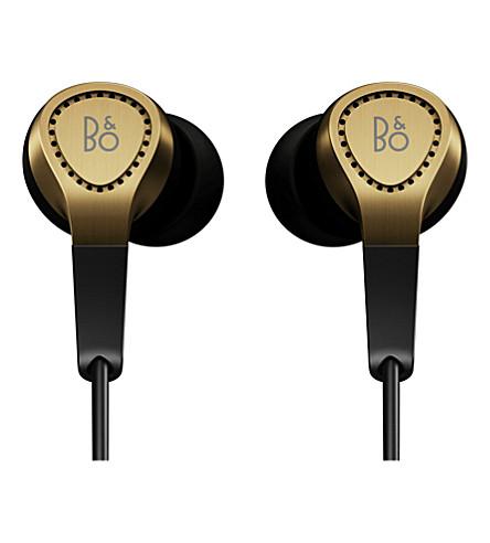 B&O PLAY H3 in-ear headphones
