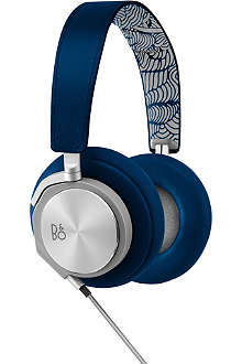 B&O PLAY H6 Limited Edition over-ear headphones by Ricardo Akn