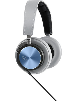 B&O PLAY H6 over-ear special edition headphones
