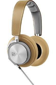 B&O PLAY H6 leather over-ear headphones