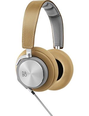 B&O PLAY H6 leather over-ear headphones
