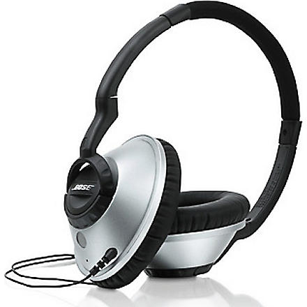 BOSE AE2 headphones