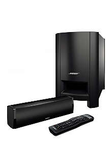 BOSE Cinemate 15 home cinema speaker system