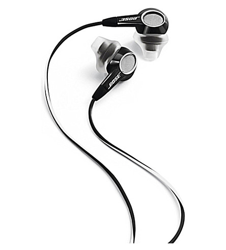 BOSE IE2 headphones