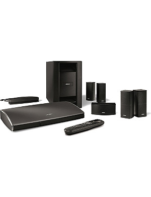 BOSE Lifestyle 535 iii home theatre system