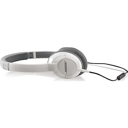 BOSE OE2i audio headphones