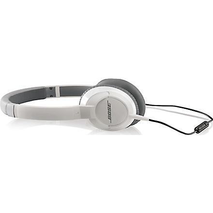 BOSE OE2i audio headphones