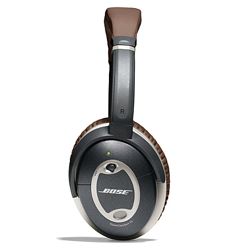 bose quietcomfort 15 acoustic noise cancelling over ear. Black Bedroom Furniture Sets. Home Design Ideas