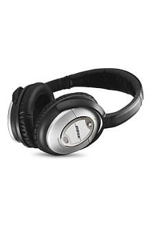 BOSE QuietComfort® 15 Acoustic noise cancelling headphones
