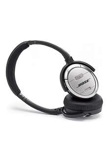 BOSE QuietComfort®3 acoustic noise cancelling headphones