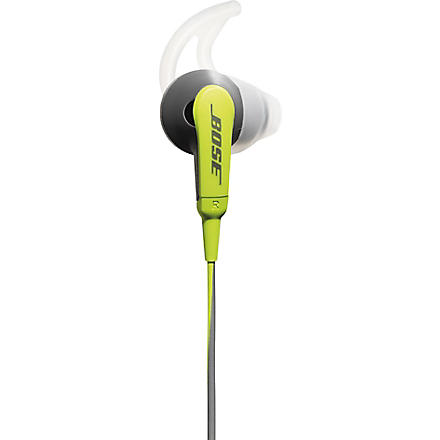 BOSE SIE2 sport in-ear headphones