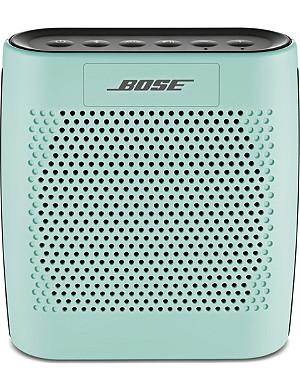 BOSE Soundlink Colour Bluetooth speaker