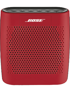 BOSE Soundlink portable bluetooth speaker