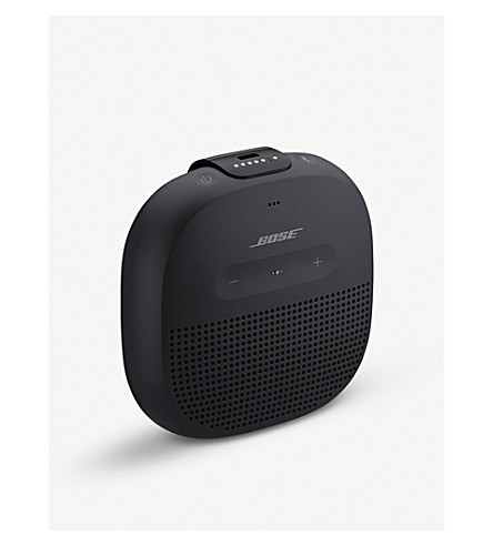 BOSE Bose Soundlink Micro Bluetooth Speaker (Black