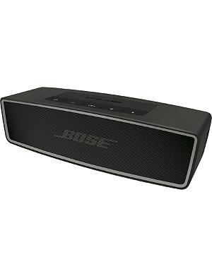 BOSE Soundlink mini bluetooth speaker ll