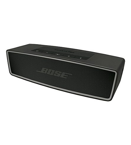 BOSE Soundlink mini bluetooth speaker ll