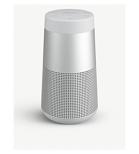 BOSE SoundLink® Revolve Bluetooth® speaker (Grey