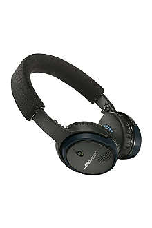 BOSE Soundlink bluetooth on-ear headphones