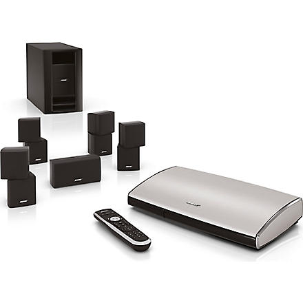 BOSE Lifestyle® T20 home entertainment system