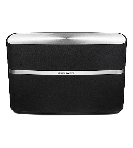 BOWERS & WILKINS A5 Wireless Music System with AirPlay