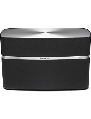 BOWERS & WILKINS A7 Wireless Music System with AirPlay