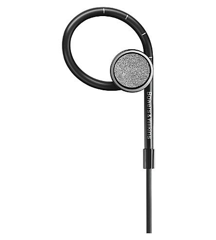 BOWERS & WILKINS C5 Series 2 in-ear 耳机