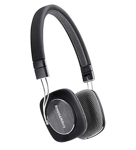 BOWERS & WILKINS Concert For One P3 headphones
