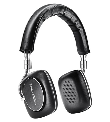 BOWERS & WILKINS P5 series 2 on-ear headphones