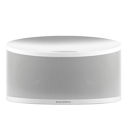 BOWERS & WILKINS Z2 Wireless Music System and Speaker Dock