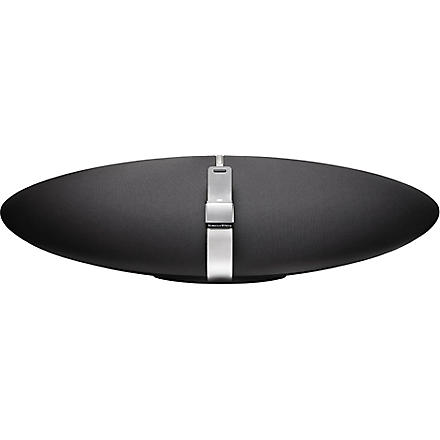 BOWERS & WILKINS Zeppelin Air speaker dock with Lightning connector