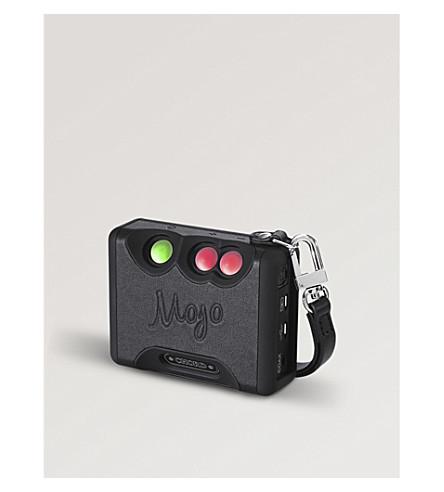 CHORD ELECTRONICS Mojo leather case