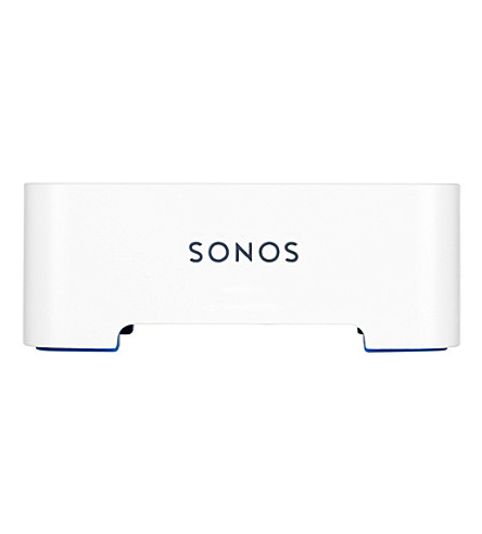 SONOS Bridge wireless PLAY connector