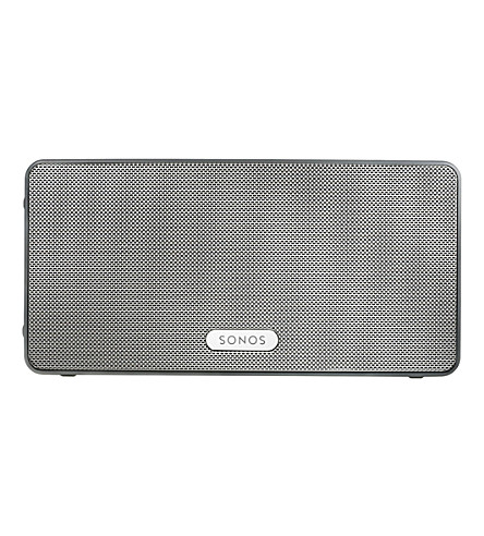 SONOS PLAY:3 all-in-one speaker system