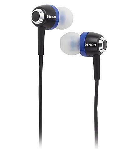 DENON AH-C101 Urban Raver in-ear headphones