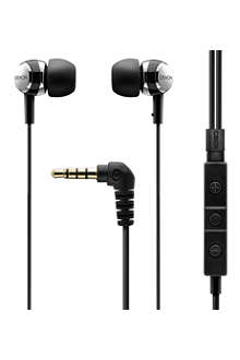 DENON Classic Mobile Elite in-ear headphones with remote and mic