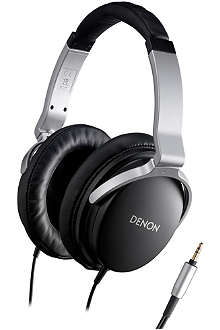DENON Classic Acoustic Luxury over-ear headphones