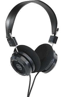 GRADO SR60i Prestige over-ear headphones and case