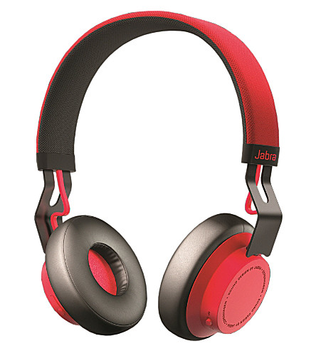 JABRA Jabra move wireless on-ear headphones