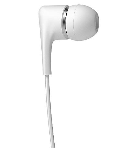 JAYS 五个苹果 IOS 入耳式耳机