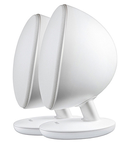 KEF Kef egg wireless speakers