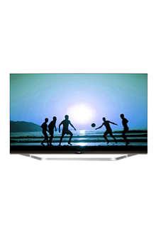LG 47-inch LB731V 3D HD TV