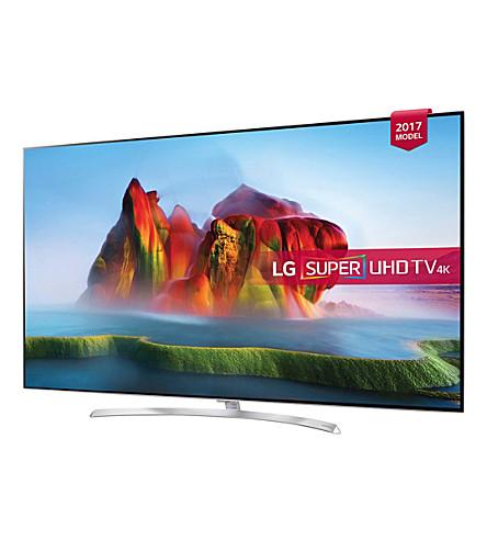LG 65in 65sj950v Super UHD 4H TV