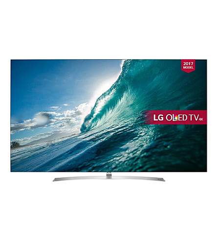 LG 55in b7 4k ultra hd oled tv