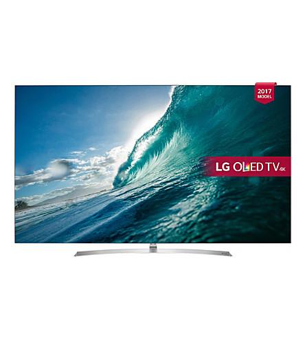 LG 65in b7 4k ultra hd oled tv