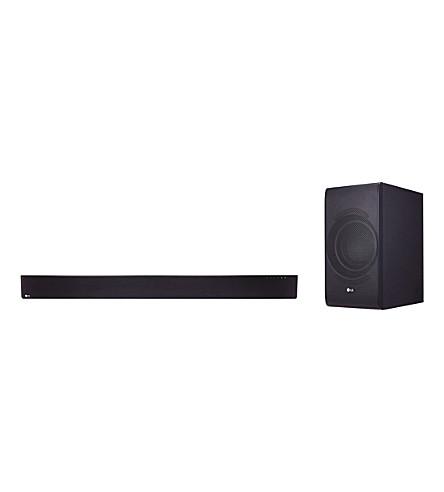 LG SJ8 4.1 CH Soundbar