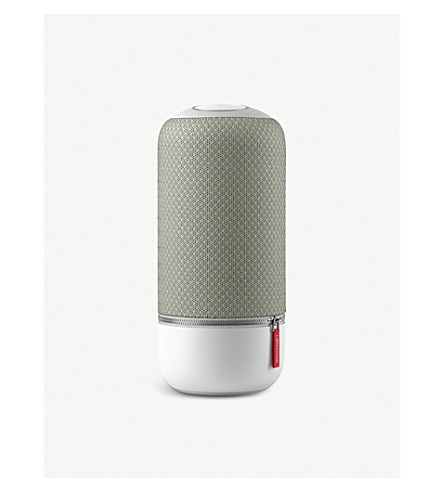 LIBRATONE ZIPP Mini wireless speaker (Cloudy+grey