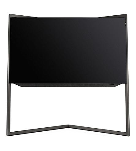 LOEWE TECHNOLOGY 55in Bild.9 4K OLED TV with floor stand in Graphite Grey