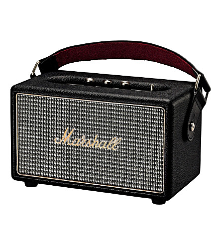 MARSHALL Killburn portable bluetooth speaker